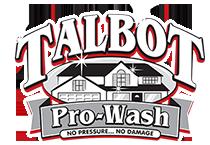 Talbot Pro-Wash