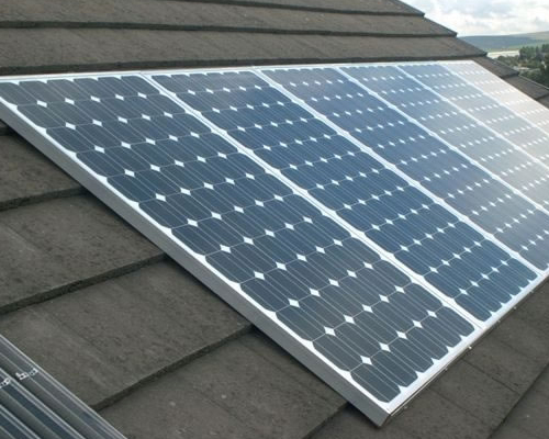 Solar Panel Cleaning Easton MD