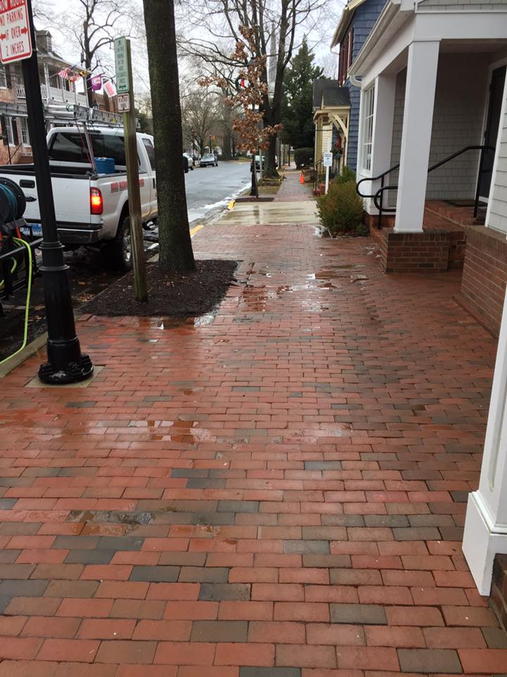 Pressure Washing Easton MD