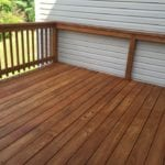 Deck Cleaning Easton MD