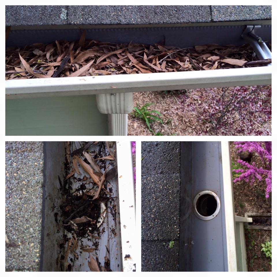 Gutter Cleaning Talbot Pro Wash Easton Md And Surrounding
