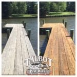 Dock Cleaning Easton MD